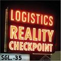 Logistics-RealityCheckPoint