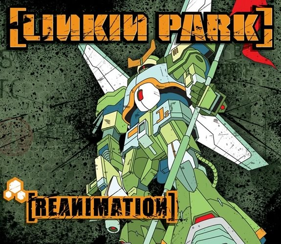 אפשר את האלבום Linkin Park - Reanimation ?